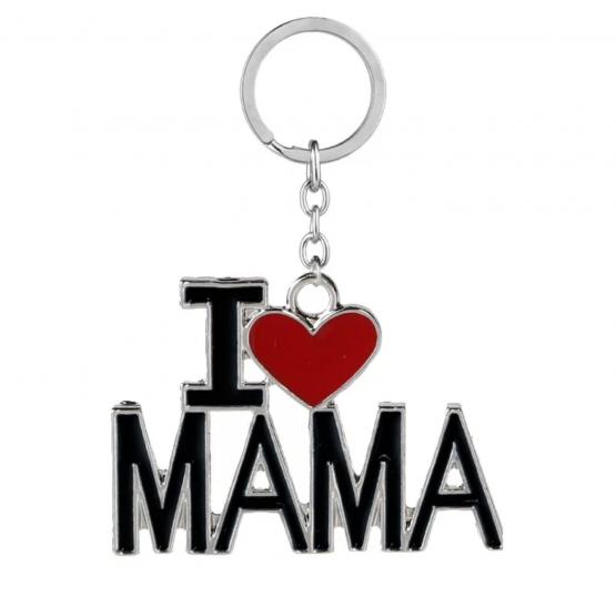 PORTE-CLEF «MAMA»