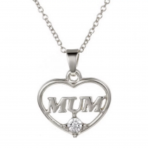 COLLIER  « MAMAN » 2
