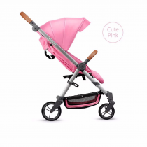 POUSSETTE COLLECTION KIDS UPP » ROSE