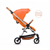 POUSSETTE COLLECTION « KIDS UPP » ORANGE VIBRANT