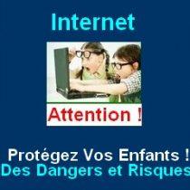 Contrôlez et Protégez Vos Enfants Face à Internet
