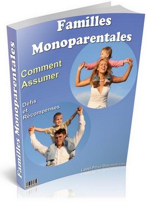 Familles Monoparentales Comment Assumer