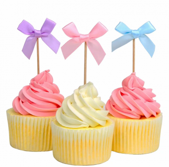 6 Pics pour cup cake