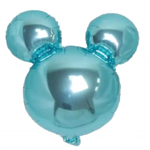 Ballon  » Mickey bleu »