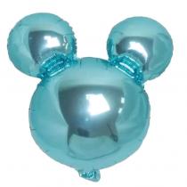 Ballon » Mickey bleu»