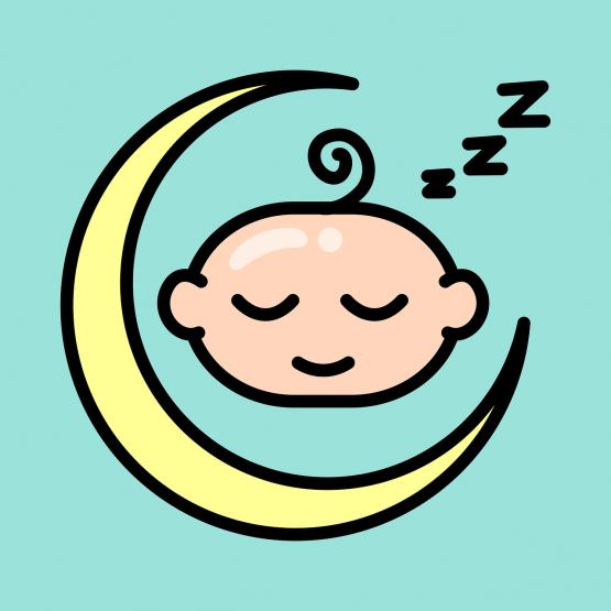 3 SECRETS pour que votre enfant dorme comme un vrai bébé