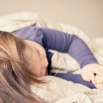 3 secrets pour le sommeil de votre enfant