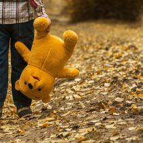 » Être heureux avec son enfant atteint du Trouble de Déficit de l'Attention»